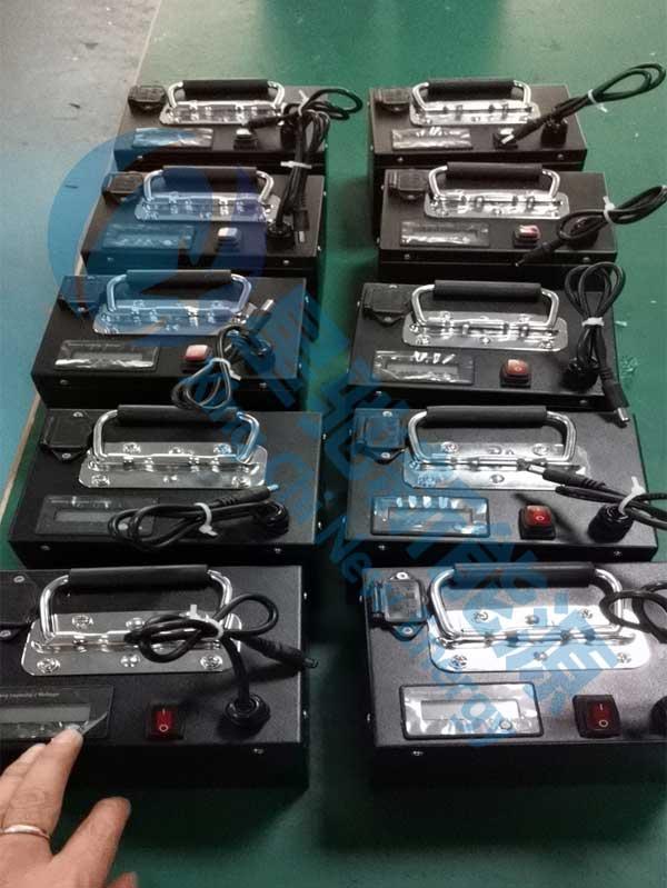 重庆锂电池备用电源