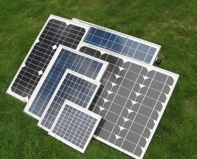 太阳能光板