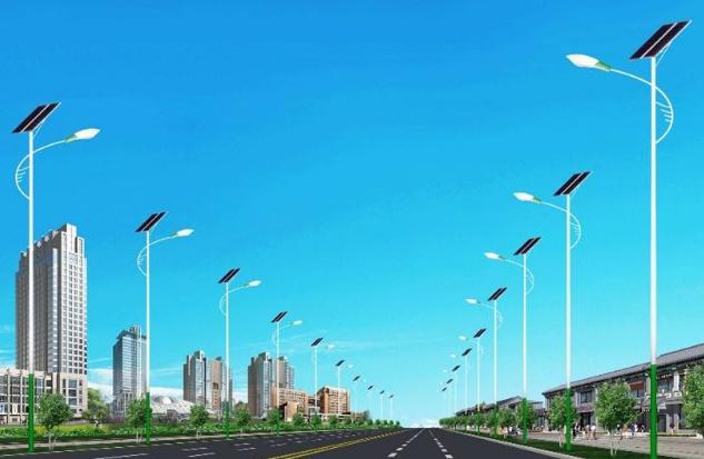 太阳能路灯蓄电池种类规格