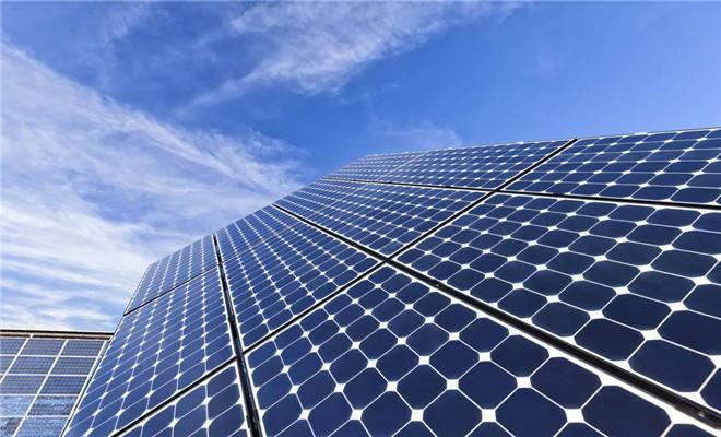 北京光伏发电系统价格 北京光伏发电系统占地面积