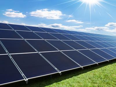 市场上太阳能光伏板价格大约是多少钱一块呢