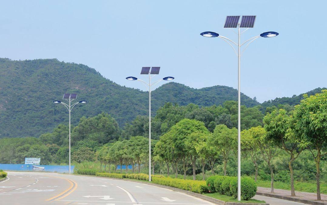 为什么太便宜的太阳能路灯不敢买