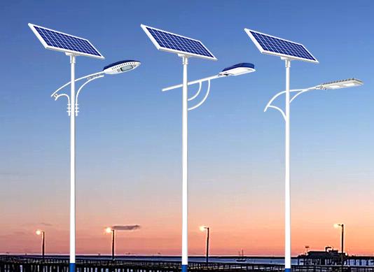 3米太阳能路灯价格