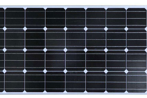 太阳能路灯光伏板选单晶硅还是多晶硅呢