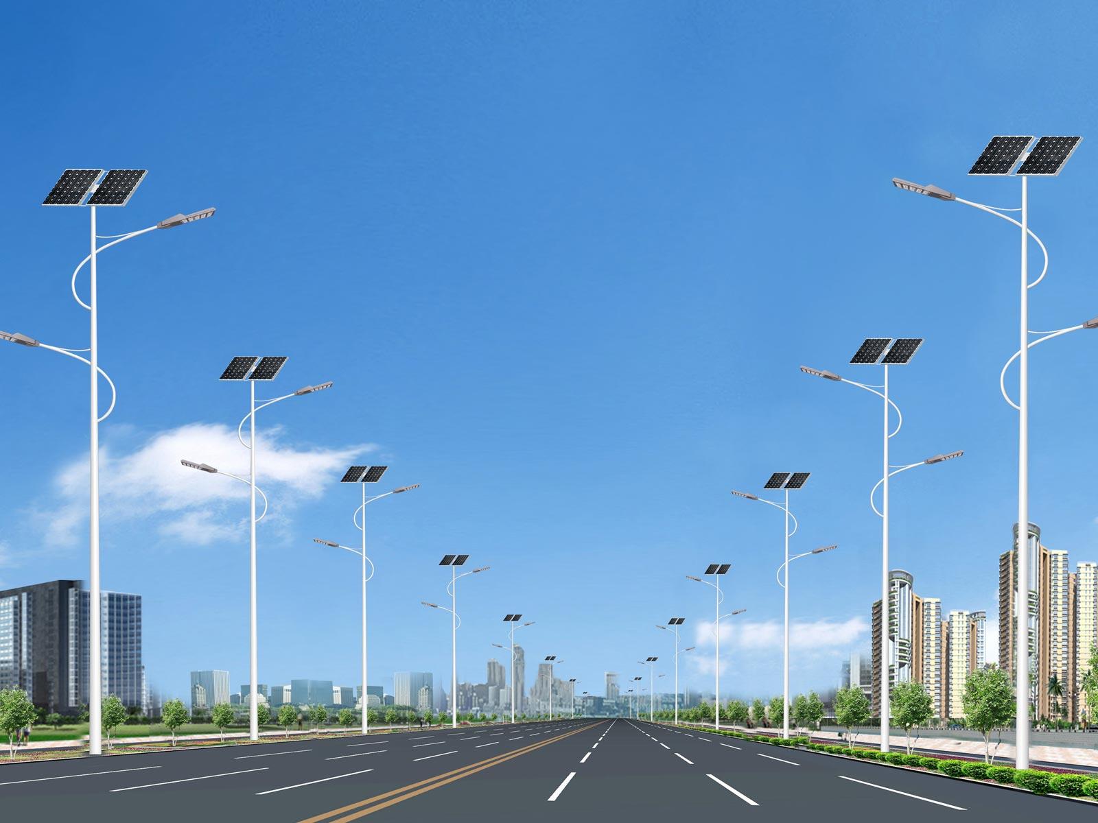 太阳能路灯蓄电池容易被偷吗