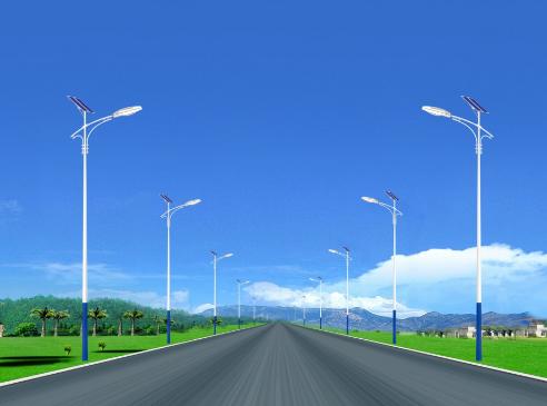 如何选择优质太阳能路灯