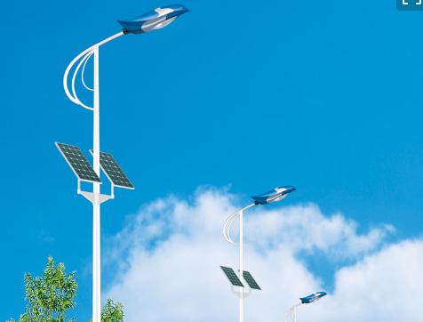 采购太阳能路灯要不要进行价格比较