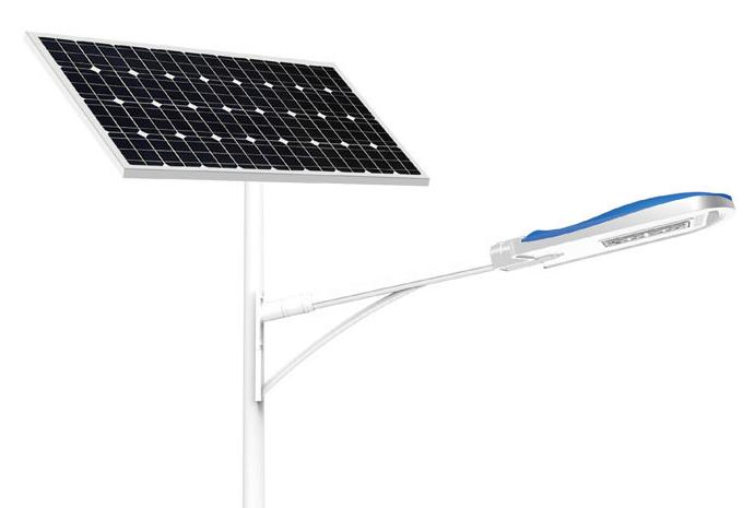 太阳能路灯效果怎么样?靠谱吗