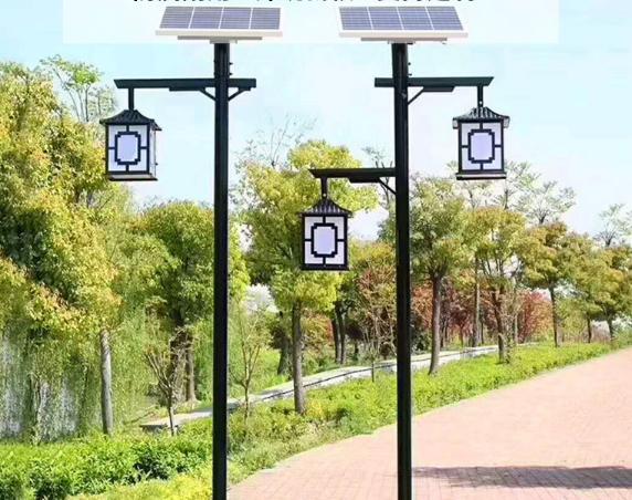 太阳能路灯庭院灯怎么选择