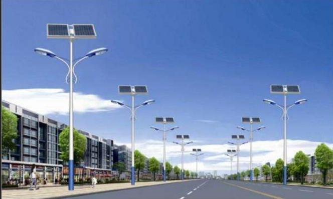 安装太阳能路灯划算吗