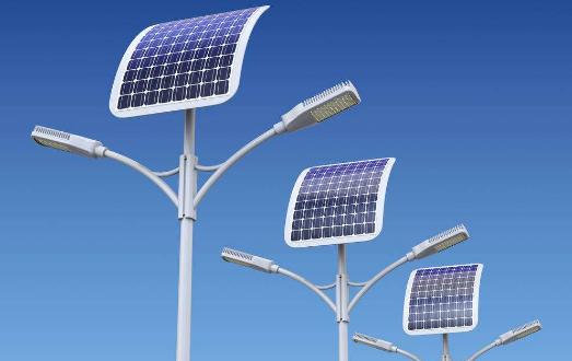 路灯太阳能电池板价格