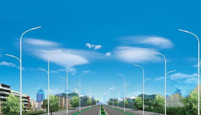 太阳能路灯如何安装及安装注意事项