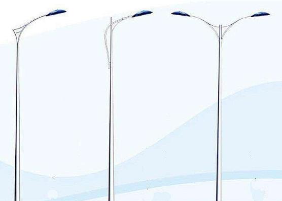 一般9米路灯杆多少钱