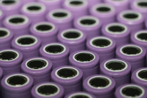 锂电池组批发价格是多少钱呢