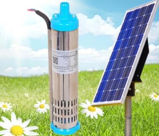 太阳能上水泵价格