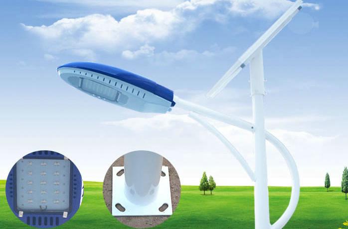 太阳能路灯控制器价格