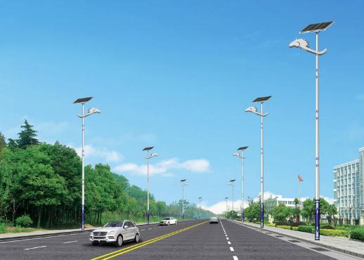 太阳能led照明路灯寿命