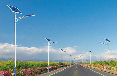 影响太阳能路灯的因素