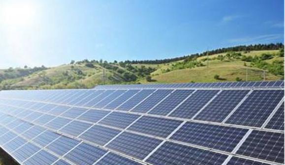 离网型太阳能发电设备