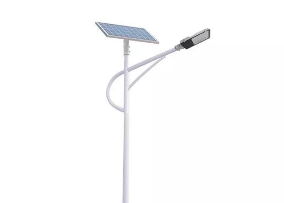 太阳能庭院灯多少瓦/耐用吗