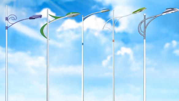 太阳能路灯和市电路灯哪个便宜呢