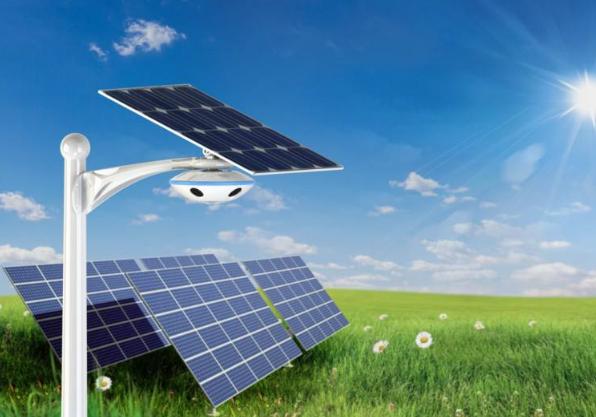 太阳能4g监控价格
