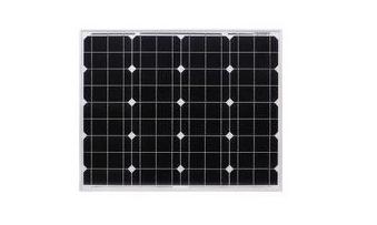 房车太阳能一天多少电