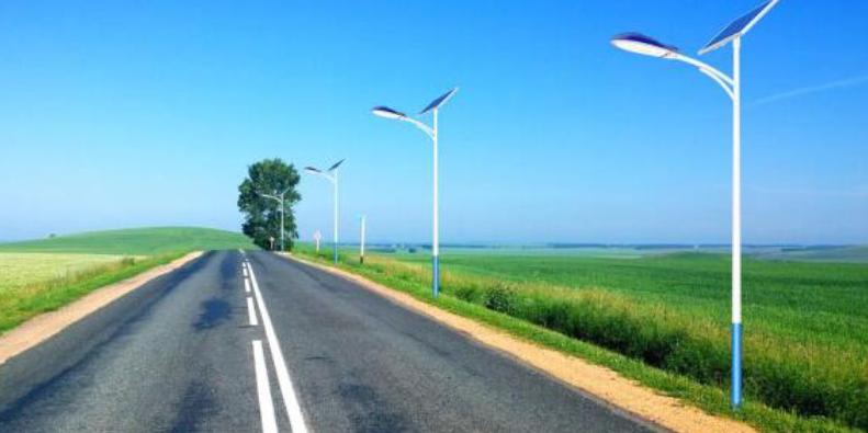 太阳能路灯养护方案