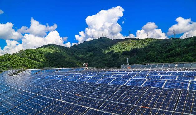 野外太阳能小型发电系统多少钱