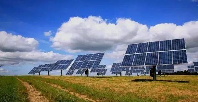 离网太阳能光伏发电一套多少钱