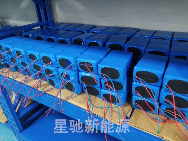 太阳能储能电站的锂电池批发价格