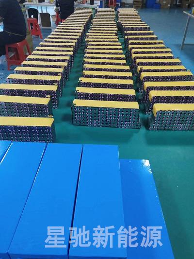太阳能用锂电池的市场价格多少钱