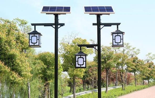 保定太阳能庭院灯价格多少钱