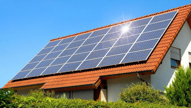 北京屋顶光伏发电设备安装价格是多少钱一个