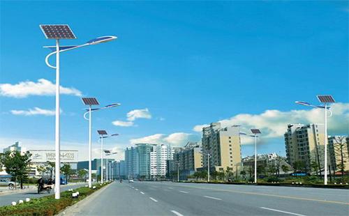 led太阳能路灯型号明细表