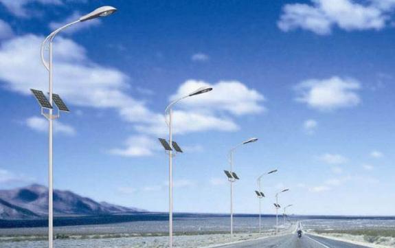双头太阳能路灯价格多少钱