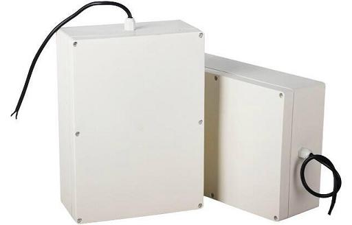 12v太阳能路灯锂电池价格(不同容量规格)
