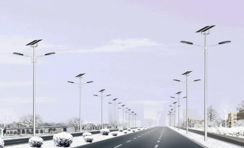太阳能路灯规格及型号参数大全表