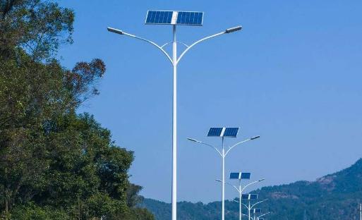 太阳能路灯规格参数是什么?配置方案