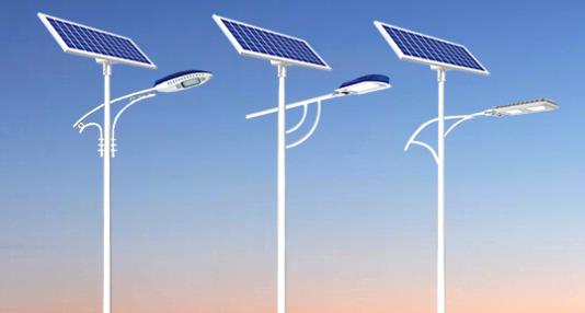 太阳能路灯系统一般是多少伏的电压