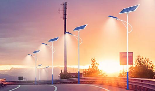 太阳能路灯技术参数表/怎么配置