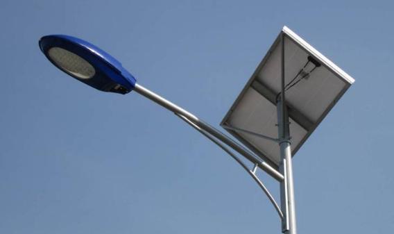 农村安装太阳能路灯一盏造价多少