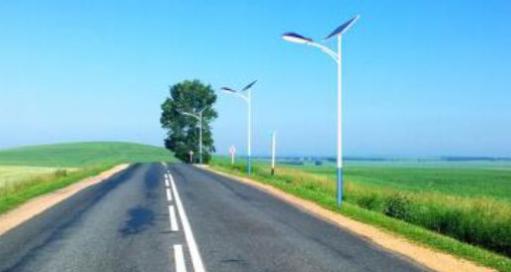30w太阳能路灯的配置及参数
