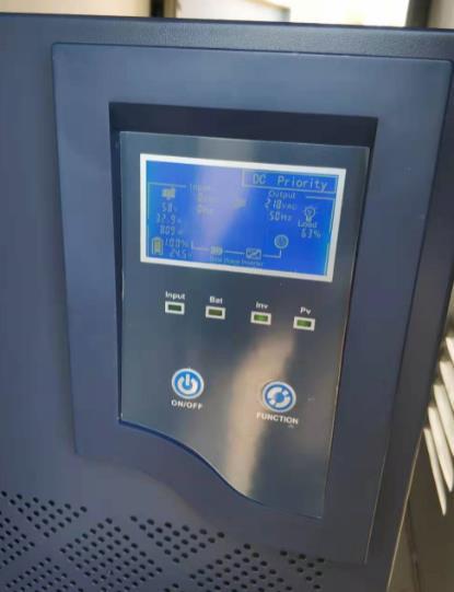 太阳能发电储能系统设计选择什么逆变器
