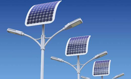 常用的太阳能路灯规格配置明细表