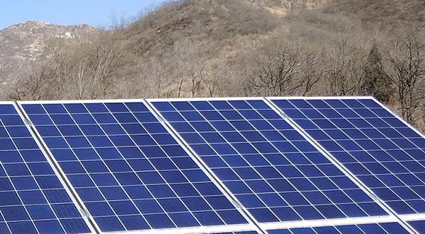 厂房太阳能发电储能设备价格多少钱