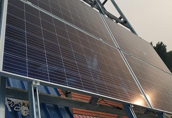 离网太阳能光伏发电系统一平方多少钱