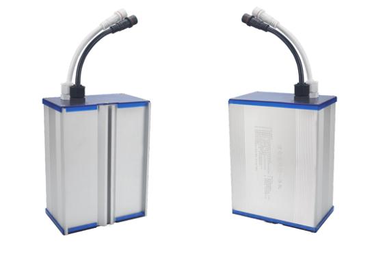 太阳能路灯锂电池多少钱一个(不同参数)