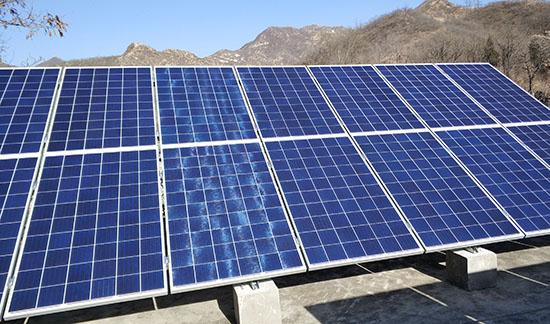 天津太阳能离网发电系统价格多少钱