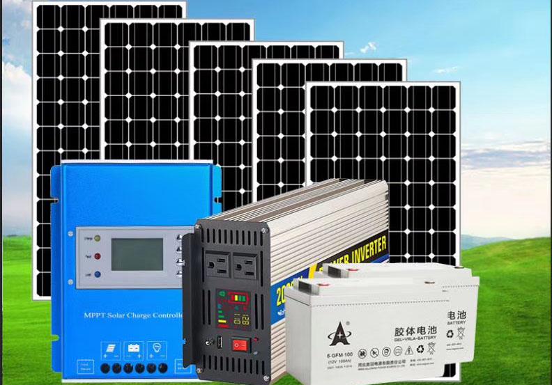北京光伏发电